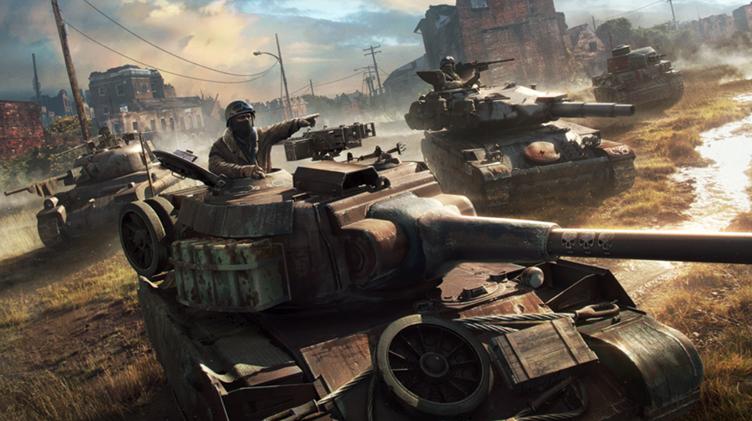 World of Tanks – Le jeu débarque dans une meilleure résolution sur PlayStation 5 et Xbox Series X/S