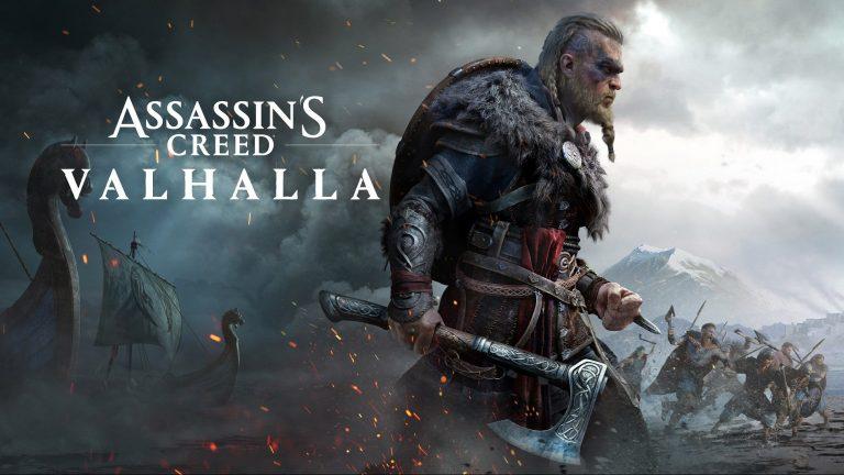 Assassin's Creed Valhalla – La Colère des Druides disponible dès demain