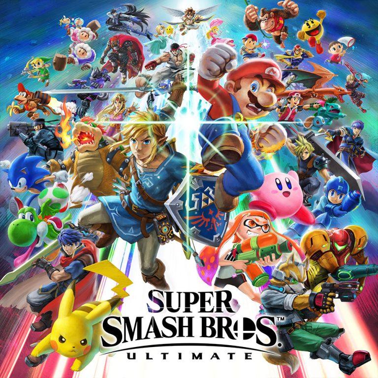 The Big House – Nintendo fait annuler le tournoi