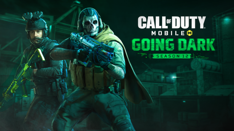 Call of Duty: Mobile – Lancement de la Saison 12 !