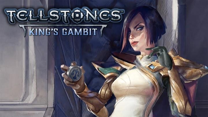 Tellstones: King's Gambit – Devenez le maître du bluff avec le tout dernier jeu de plateau de Riot Games !