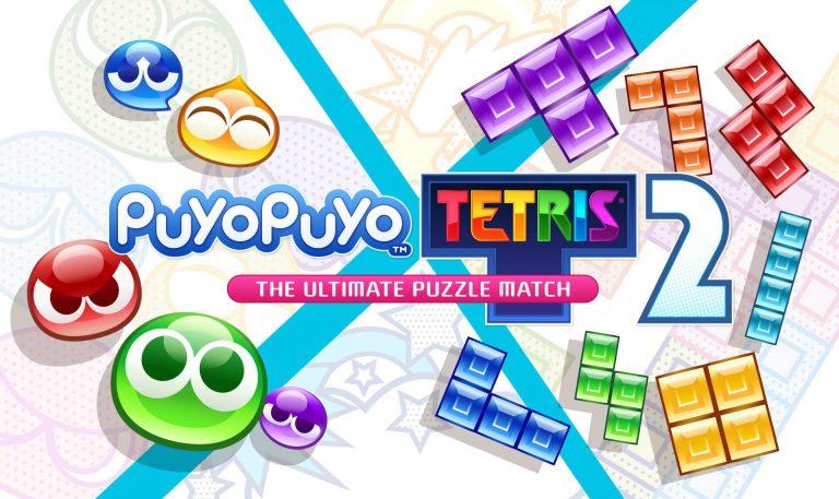 Puyo Puyo Tetris 2 – Quatre nouveaux personnages et un mode spectateur arrivent aujourd'hui via une mise à jour