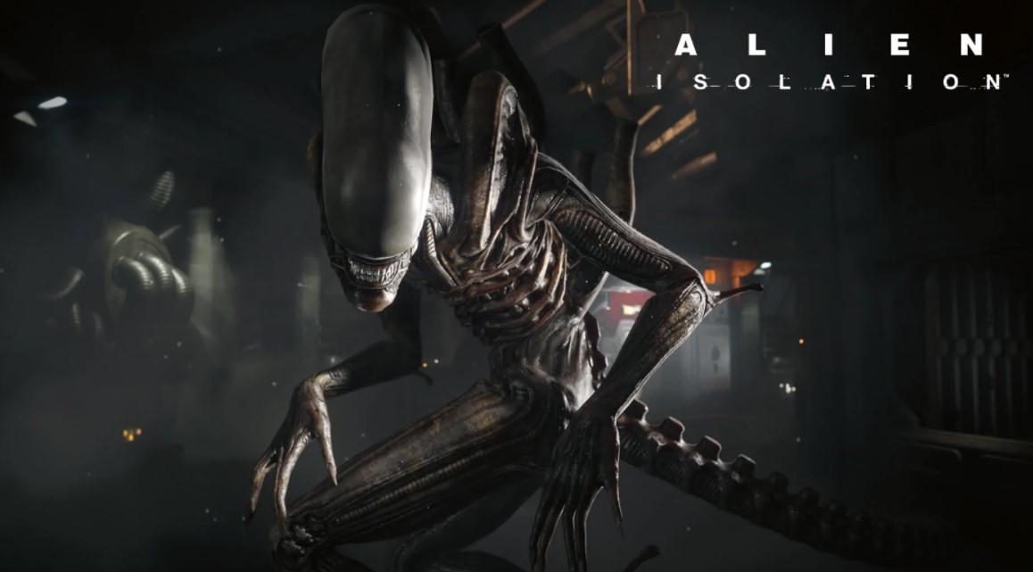 Alien Isolation Gratuit Epic Games