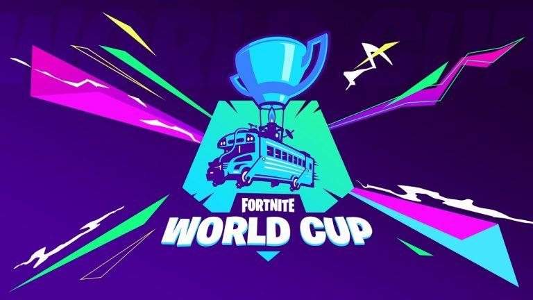 Fortnite – La Fortnite World Cup 2021 est déjà annulée