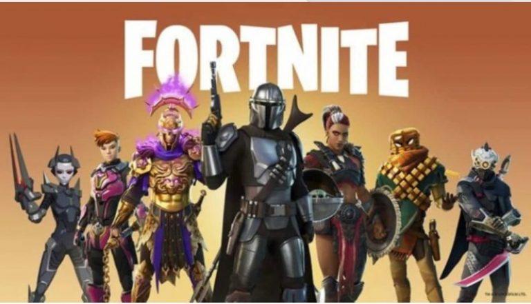 Fortnite – Tout savoir sur Kratos disponible dans la boutique