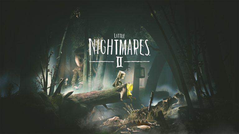 TEST – Little Nightmares 2
