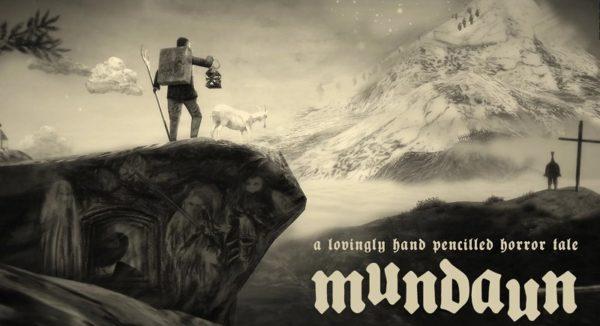 TEST – Mundaun