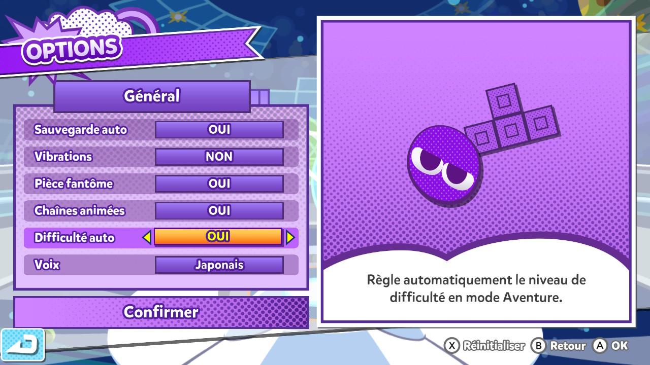 TEST Puyo Puyo Tetris 2
