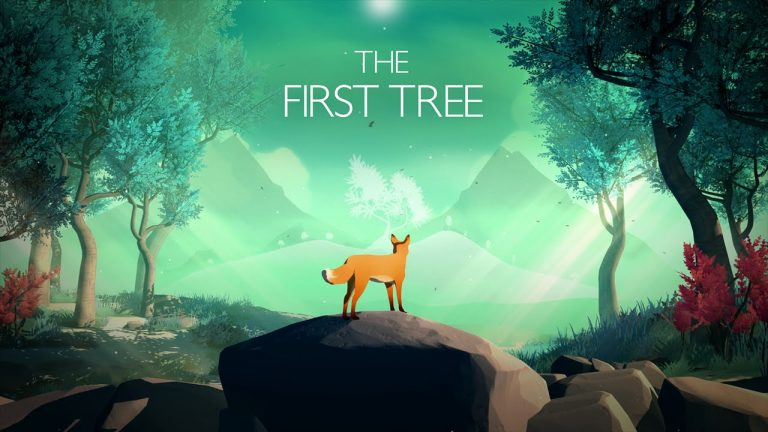 TEST – The First Tree