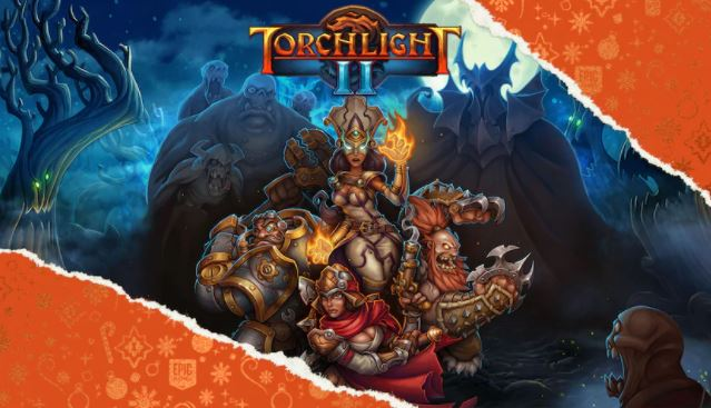 Torchlight 2 gratuit
