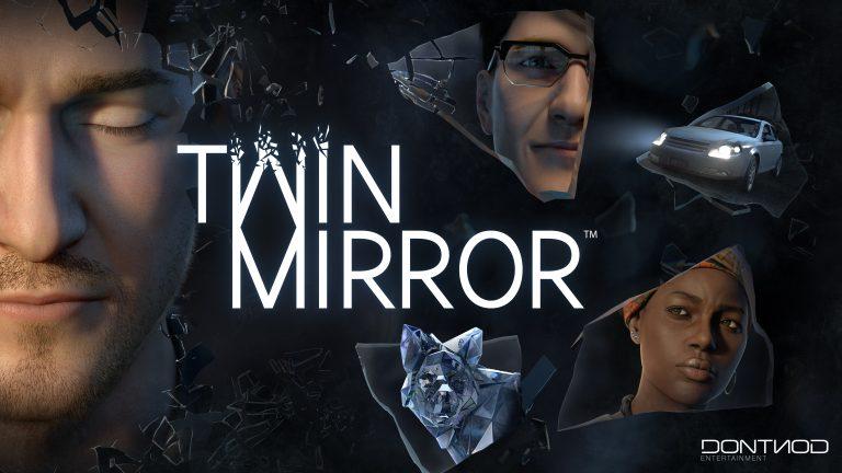 TEST – Twin Mirror