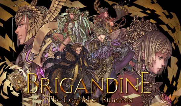 RIGANDINE : The Legend of Runersia