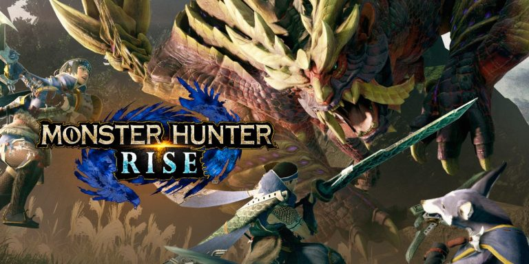 Monster Hunter Rise – Capcom corrigera les défauts de la démo !