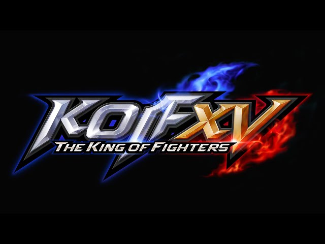 The King Of Fighters XV- Première bande annonce à partir du 7 janvier !