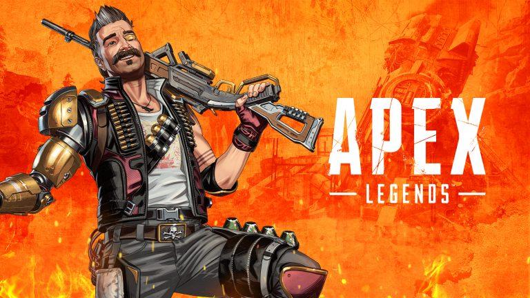 Apex Legends – Explosion de la Saison 8 !
