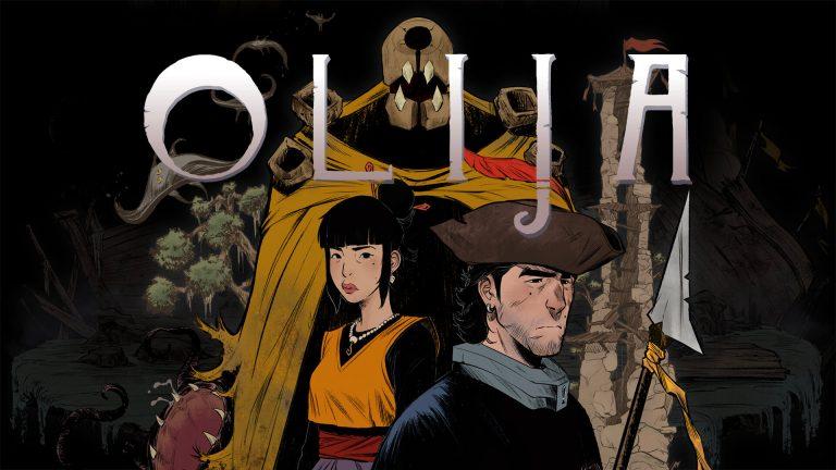 Olija – Découvrez le trailer mystique tout en pixel du jeu avant sa sortie