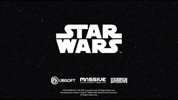 Star Wars – Un nouveau jeu signé Ubisoft
