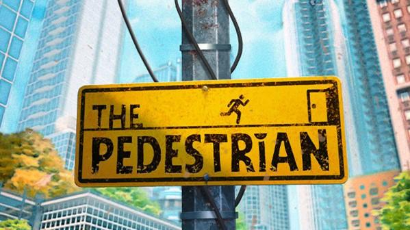 The pedestrian - le piéton