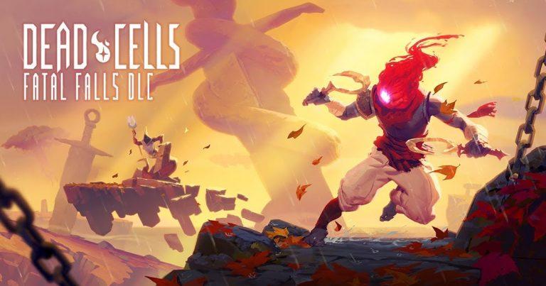 TEST – Dead Cells : Fatal Falls