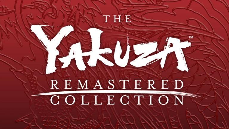 Yakuza Remastered Collection – La compilation arrive sur le game pass !