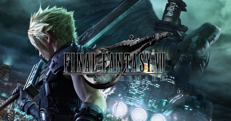 Final Fantasy VII Remake – Bientôt sur le Xbox Game Pass?