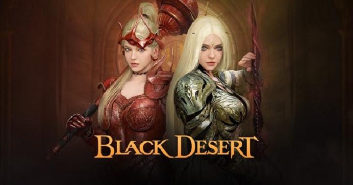Black Desert Online – Devient gratuit pour tous les membres Prime Gaming