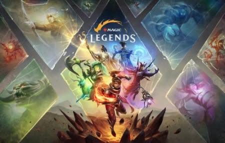 Magic: Legends – De nouveaux détails sur la difficulté et les enchantements du monde