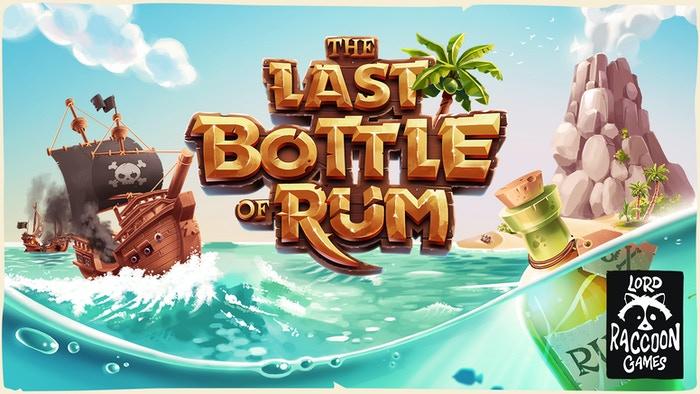 Critique – The Last Bottle of Rum