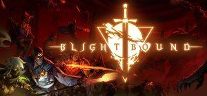 affiche Blightbound