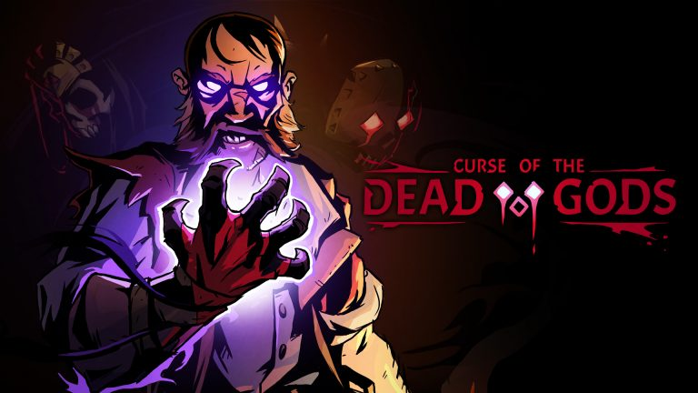 TEST – Curse of the Dead Gods (early access)
