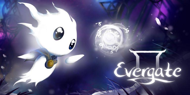 Evergate – Ki débarque en format physique sur Switch et PS5