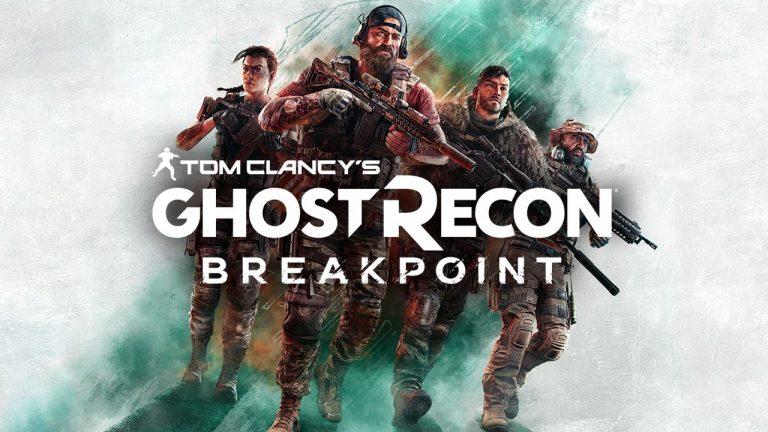 Ghost Recon Breakpoint – L'année 2021 s'annonce chargée avec des surprises