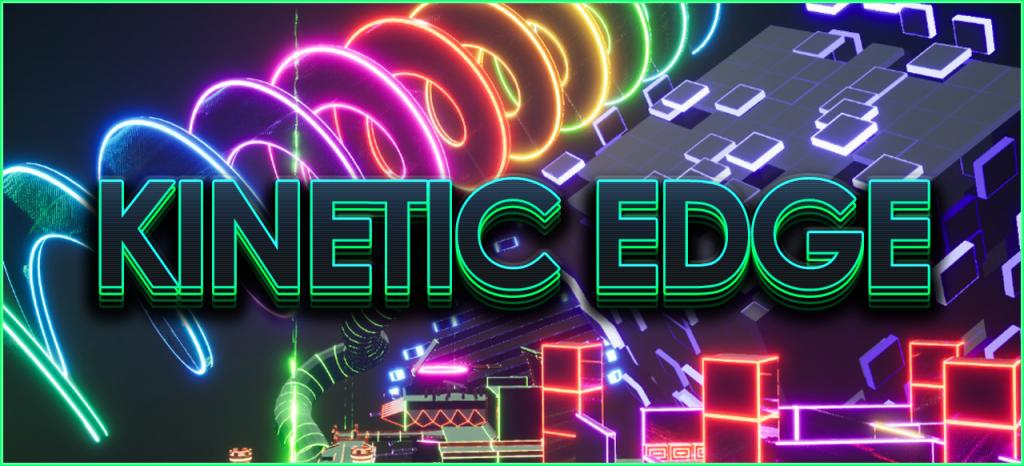 Kinetic Edge - banner
