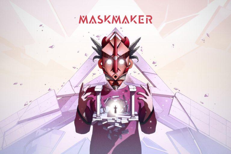 Maskmaker – Découvrez le 1er épisode du making of de ce jeu tout VR