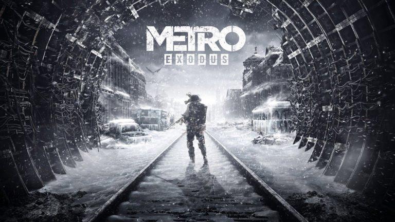 Metro Exodus – L'Enhanced Edition se précise !