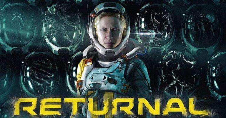 Returnal – Une toute nouvelle vidéo présentant certains ennemis est parue