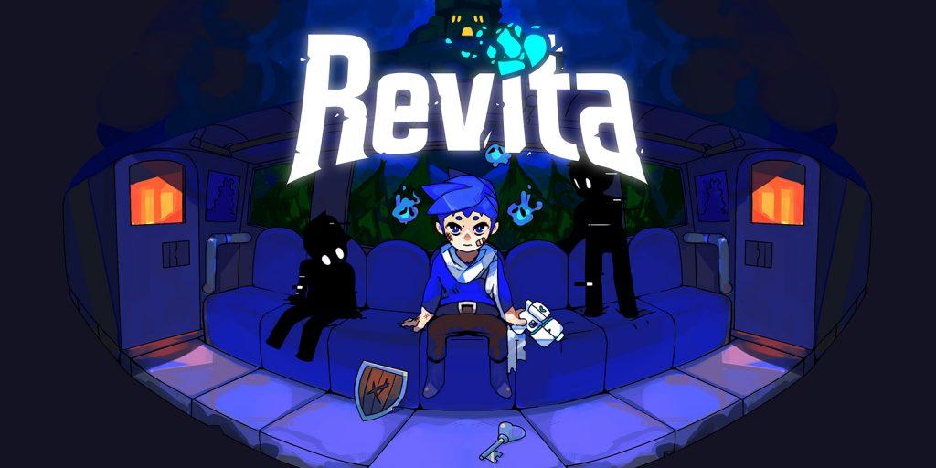affiche Revita