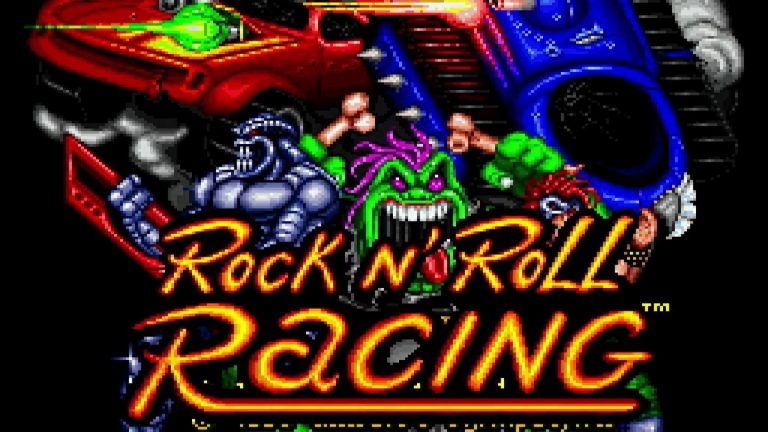 Rock N Roll Racing – Il faudra jouer sans son sur Twitch pour éviter un bannissement…
