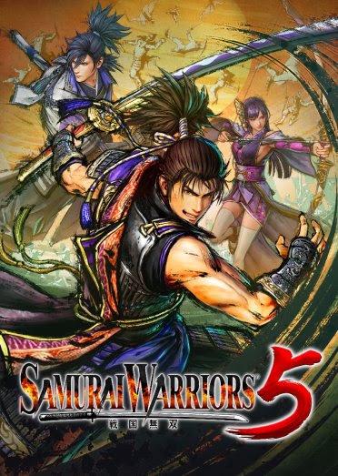 Samurai Warriors 5 – Une date de sortie annoncée !