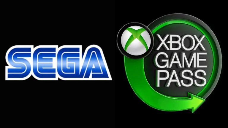 SEGA – La firme est vraiment heureuse des résultats liés au Xbox Game Pass