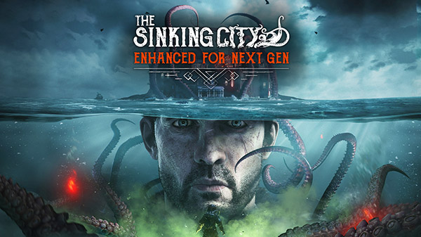 The Sinking City – Arrivera sur PlayStation 5 dans une version  » Enhanced »