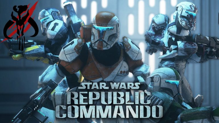 Stars Wars Republic Commando – De sérieux soucis de framerate sur Nintendo Switch