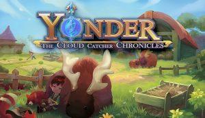 Affiche Yonder