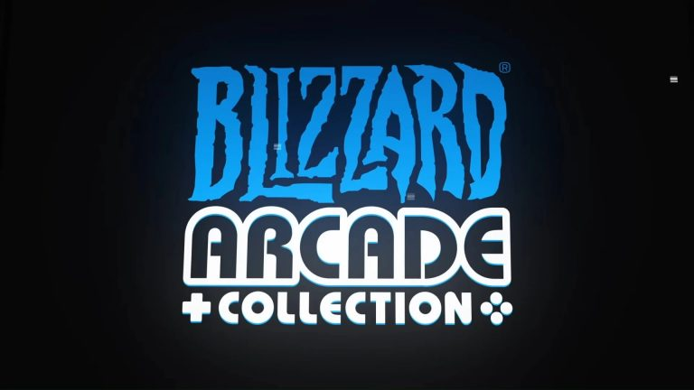 BlizzCon Online – La Blizzard Arcade Collection annoncé sur consoles et PC