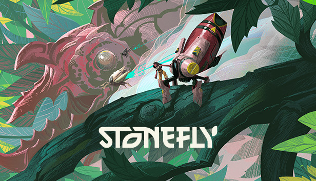 Stonefly – Le nouveau jeu du studio à l'origine de Creature in The Well