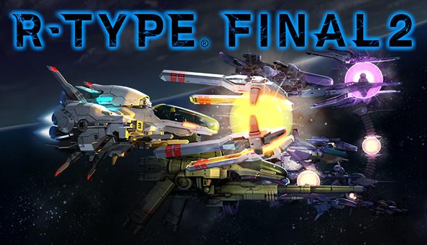 R-Type Final 2 – S'offre un trailer de lancement