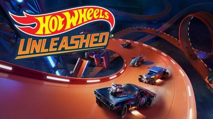 Hot Wheels Unleashed – Dévoile son gameplay en vidéo