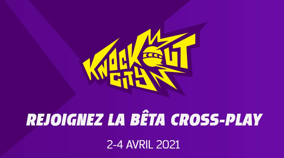knock out city beta