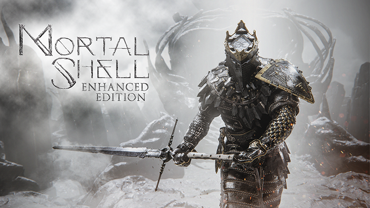Mortal Shell Enhanced Edition – Débarque sur PlayStation5 et Xbox Series X/S le 4 mars !
