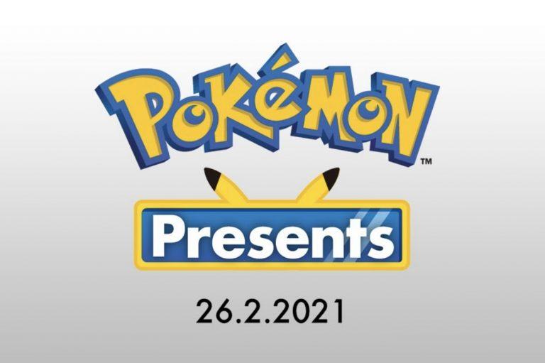 Pokémon Presents – Le récapitulatif de l'événement